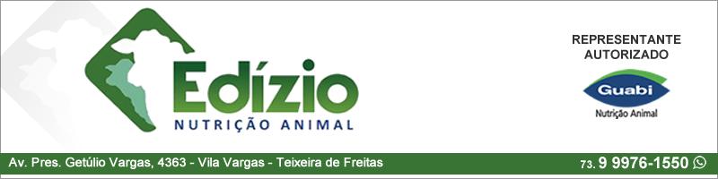 Edízio Nutrição Animal