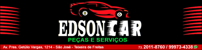 Edson Car Peças e Serviços