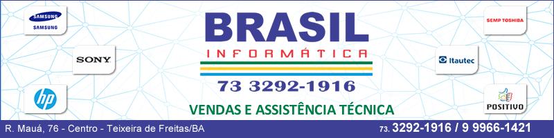 Brasil Informática