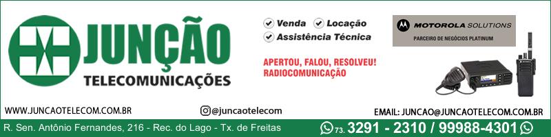 Junção Telecomunicações