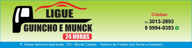Ligue Guincho e Munck
