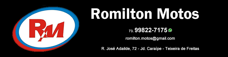 Romilton Motos