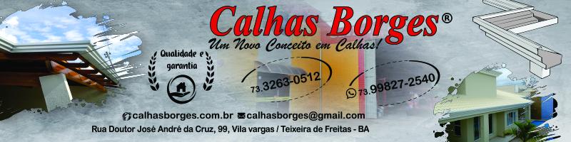 Calhas Borges