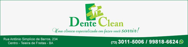 Dente Clean Clínica Odontológica