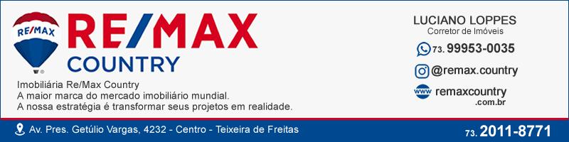 Imobiliária Remax Country