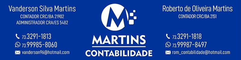 Martins Contabilidade