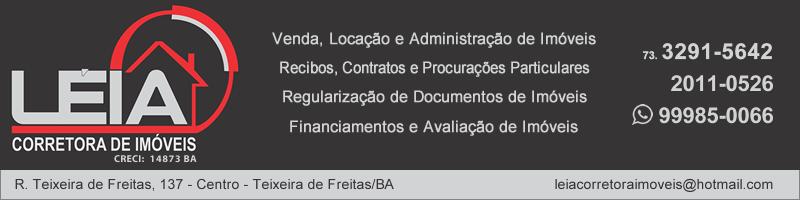 Léia Rodrigues Corretora de Imóveis