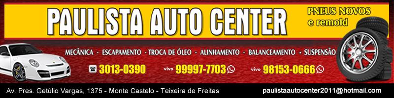 Paulista Auto Center