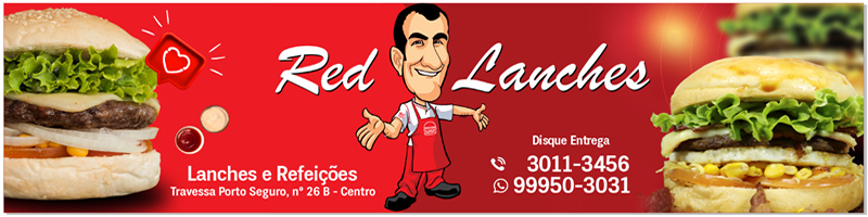 Red Lanches