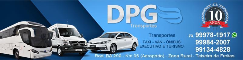 DPG Logística e Transporte