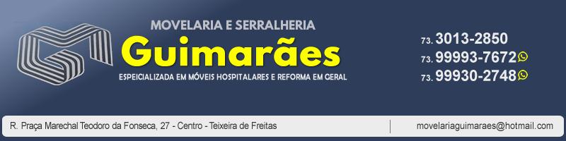 Guimarães Movelaria e Serralheria