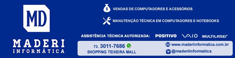 Maderi Informática