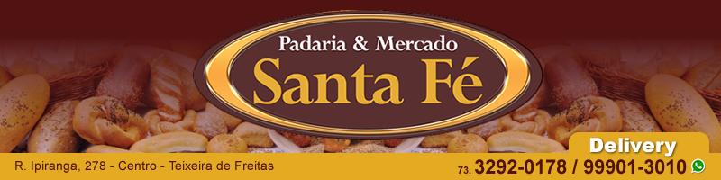 Padaria e Mercado Santa Fé
