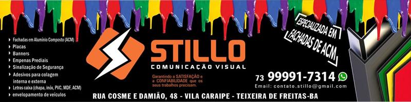 Stillo Comunicação Visual