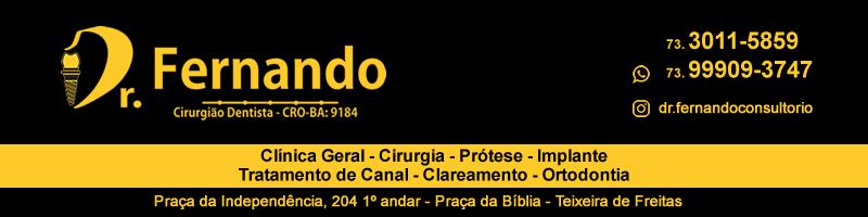 Fernando Consultório Odontológico
