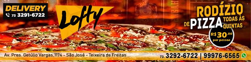 Lofty Pizzaria e Restaurante