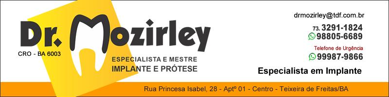 Mozirley Souza Ferreira