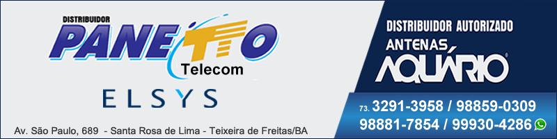 Panetto Telecom