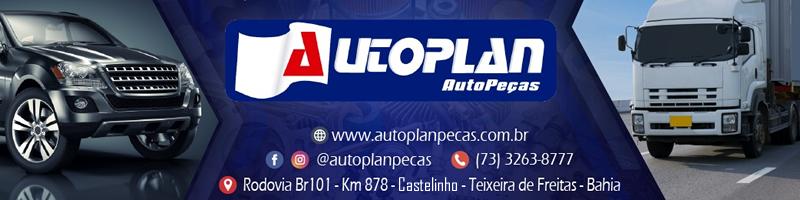 AutoPlan AutoPeças