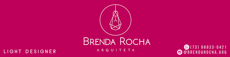 Brenda Rocha Arquiteta Light Design