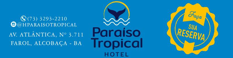 Hotel Paraíso Tropical