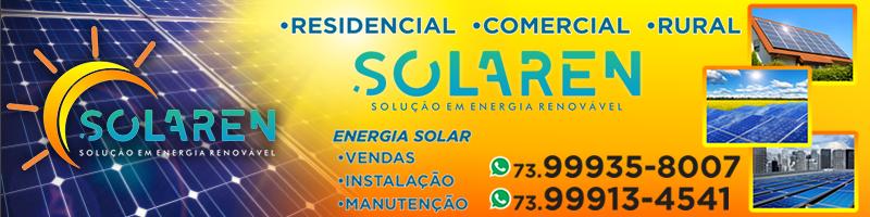 Solaren Solução em Energia Renovável
