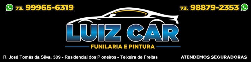 Luiz Car Funilaria e Pintura