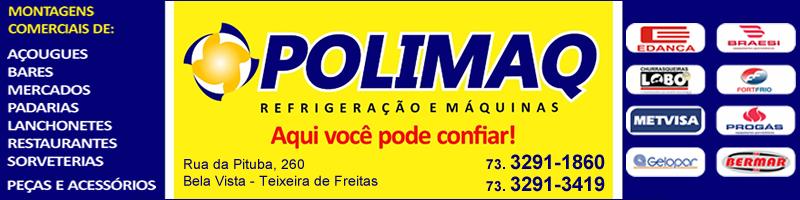 Polimaq Refrigerações e Máquinas