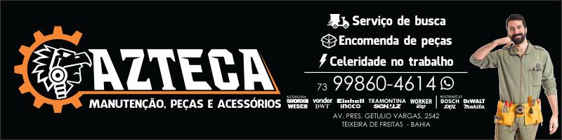Azteca Assistência Técnica de Ferramentas Elétricas