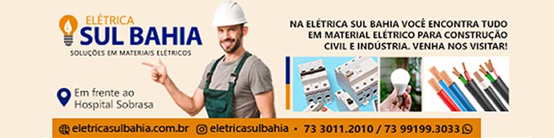 Elétrica Sul Bahia