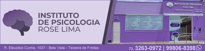 Instituto de Psicologia Rose Lima
