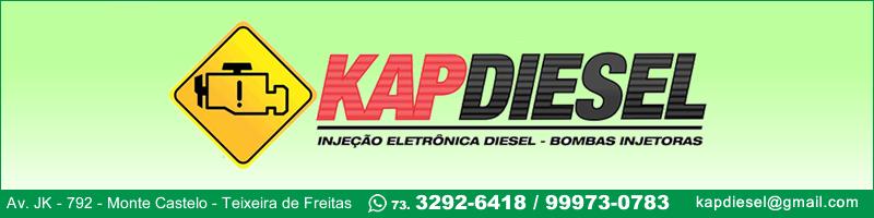 Kap Díesel Peças e Serviços