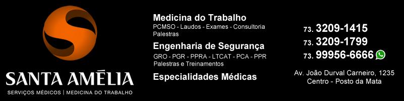 Santa Amélia Serviços Médicos e Medicina do Trabalho
