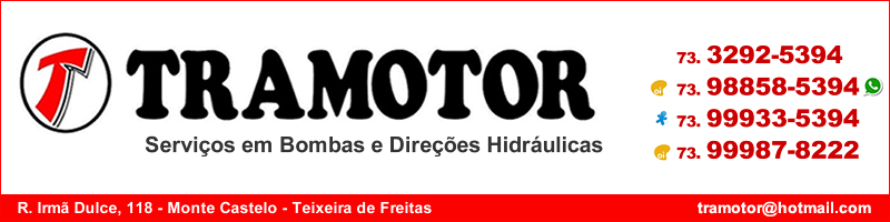Tramotor Serviços de Direção Hidráulica
