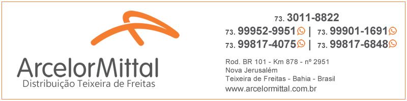 ArcelorMittal Distribuição Teixeira de Freitas