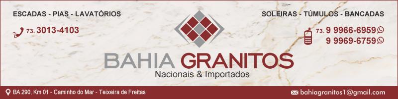 Bahia Granitos