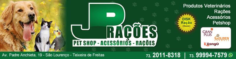 JP Rações