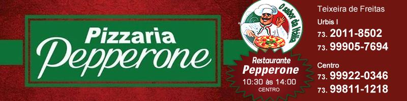 Pizzaria Pepperone
