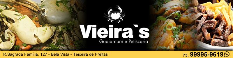 Vieiras Bar e Petiscaria
