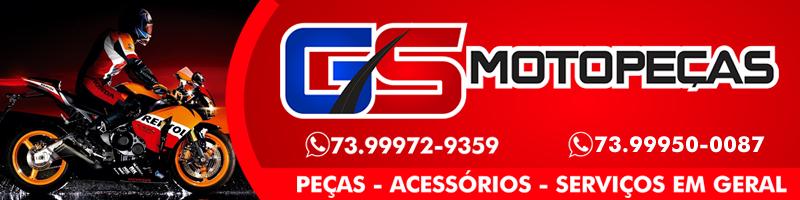 GS Moto Peças
