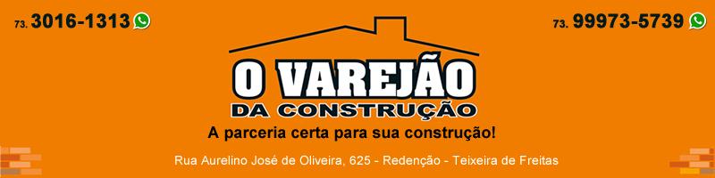 O Varejão da Construção