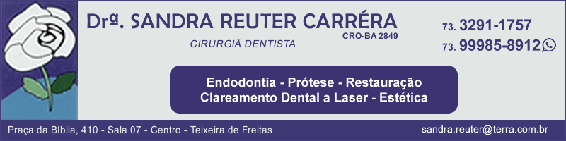 Sandra Reuter Carréra