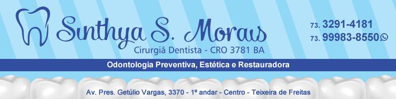 Sinthya dos Santos Morais