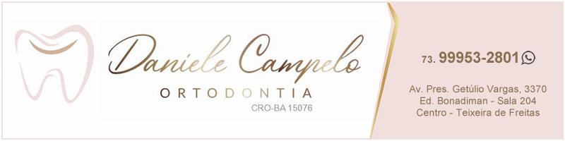 Daniele Campelo Ortodontia