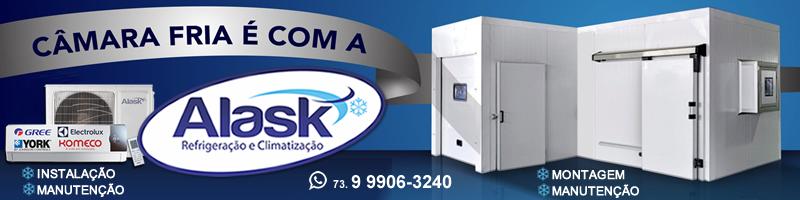 Alask Refrigeração, Climatização e Câmara Fria