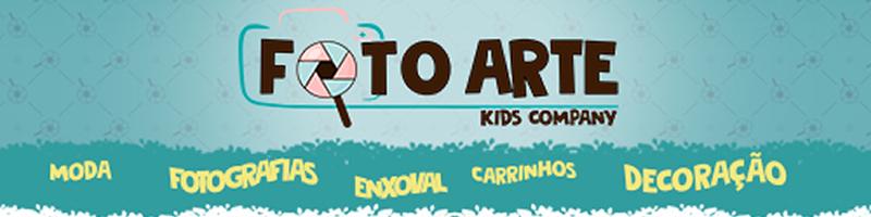 Foto Arte Kids Company