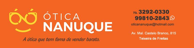 Ótica Nanuque