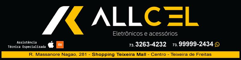 AllCel Eletrônicos e Acessórios