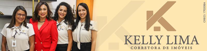 Kelly Lima Corretora de Imóveis