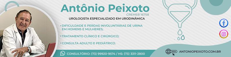 Antônio Assis Peixoto